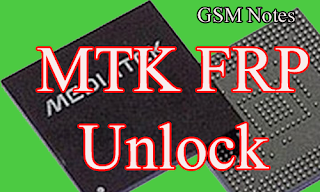 Oppo F1S MTK 6750 FRP File (MTK 6750 FRP Remove Scatter File)