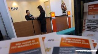 Belanja di Seluruh Dunia dengan Kartu Kredit BNI