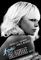 Atomic Blonde (2017) Poster