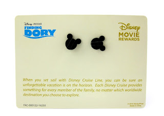 finding dory disney movie rewards exclusive pin