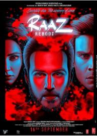 Raaz Reboot (2016) Hindi DVDRip 700MB