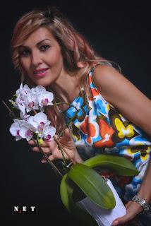 Irina Tancau Torino e una bellissima e bravissima romania italia