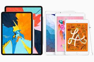 Apple iPad mini (2019) Specifications, Price and Features
