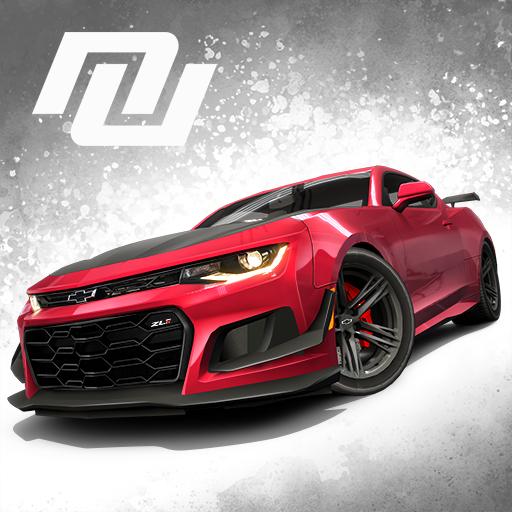 تحميل لعبة سباق Nitro Nation Drag Racing v6.1.1 مهكرة وكاملة للاندرويد اخر اصدار