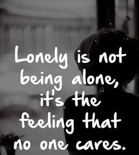 alone dp for whatsapp