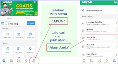 Solusi Lupa Gunakan Kode Referral Saat Daftar Payfazz