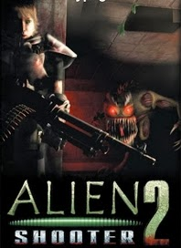 PC Game Alien Shooter 2 Serial Patch