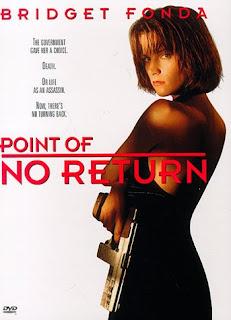 Point of No Return (1993) เธอชื่อโคตรเพชฌฆาต [Soundtrack บรรยายไทย]