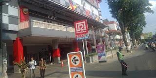 Alamat Dinoyo Mall Malang,Bioskop Mall Dinoyo City,