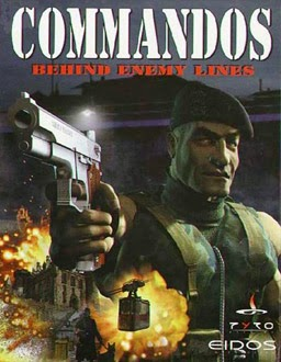 Commandos: Behind Enemy Lines PC Game