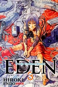 Eden - It's An Endless World
