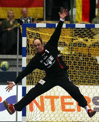 Hombrados, ahora por un mes a la Bundesliga. Un increíble año° | Mundo Handball