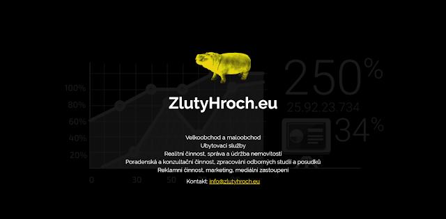 http://zlutyhroch.eu/
