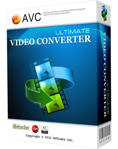 Any Video Converter v6.0.0 Ultimate (August 26th, 2016) Multilingual + Keys