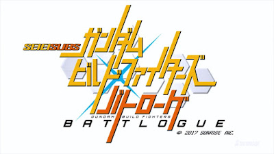 MS Gundam Build Fighters Battlogue Episode 01 Subtitle Indonesia