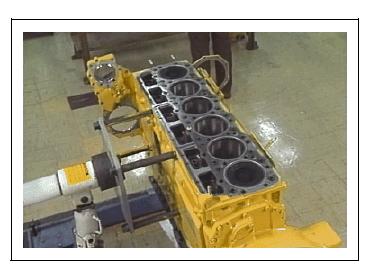 Komponen Utama Mesin (1)
