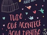 Resenha Nacional Tudo Que Acontece Aqui Dentro - Cartas de amor nunca rasgadas - Júlio Hermann