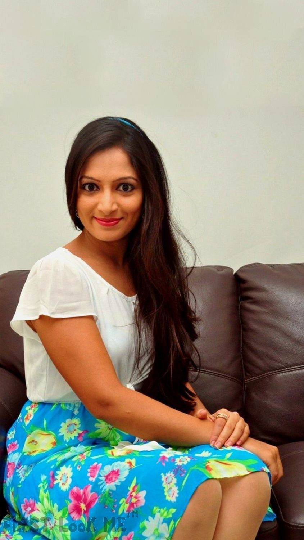Great Looking Teen Babes In Lingerie: Priya Vashishta Good Looking Lady