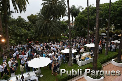 IX congreso papagayos loro parque fundación fue un éxito rotundo