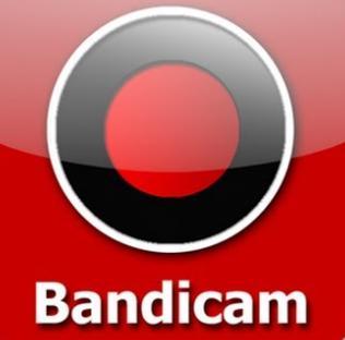 برنامج, Bandicam, لتسجيل, وتصوير, شاشة, الكمبيوتر, اخر, اصدار