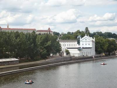 Museo Kampa