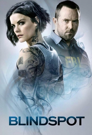 Blindspot 4ª Temporada