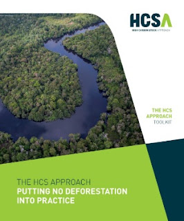 Peluncuran HCS Approach Toolkid Versi 2.0, Bersama-sama untuk Mengembalikan Fungsi Hutan