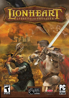 Free Download Games Lionheart Legacy Of The Crusader PC Game Full Versi ZGASPC