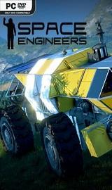 Space Engineers - Space Engineers-CODEX