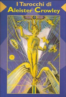 Tarocchi di Aleister Crowley - Le carte (divinazione)