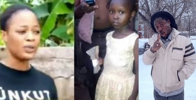 Daddy Showkey gives N100k to Lady who recorded viral Success video