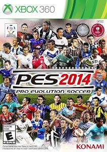 Download – Pro Evolution Soccer 2014 – Xbox 360