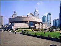 พิพิธภัณฑ์เซี่ยงไฮ้ (Shanghai Museum)