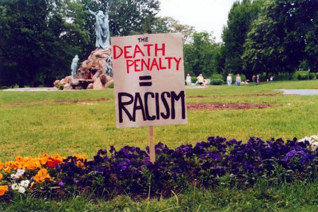 Poster Tolak Hukuman Mati