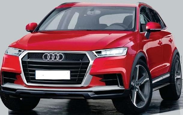 2018 Audi Q5 Release Date - Auto Redesign