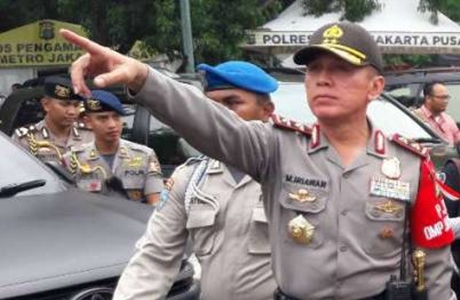 Rizieq Ditunggu Polisi Pulang Umrah, Iriawan: Jadi Publik Tidak Mereka-reka Ini Apa Sih Kejadian Sebenarnya