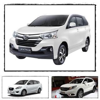 Inilah Daftar Mobil MPV Terbaru di Indonesia