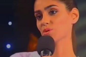 TVStar Κύπρος: Η ερώτηση της βραδιάς! Η διαγωνιζόμενη νόμιζε ότι την ρώτησαν αν θα έκανε τρίο! [video]