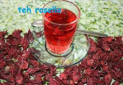 teh rosella