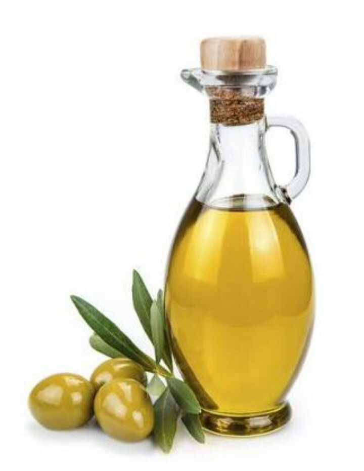 Effect of Olive Oil on the Skin