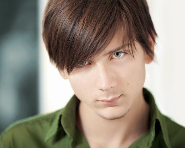 Teenager Hair Styles: New Teen Boy Haircuts 2015-2016
