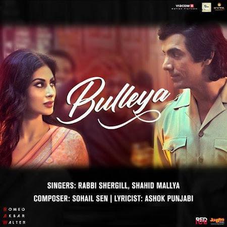 Bulleya - Romeo Akbar Walter (2019)