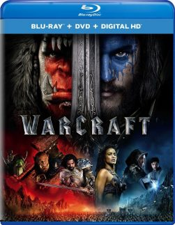 Download Warcraft The Beginning (2016) BluRay 720p Subtitle Indonesia