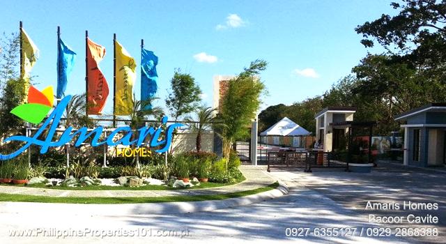 Amaris Homes Cavite Housing Update 1