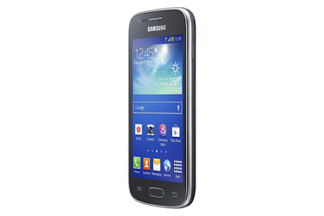 Samsung Galaxy Ace 3 samping