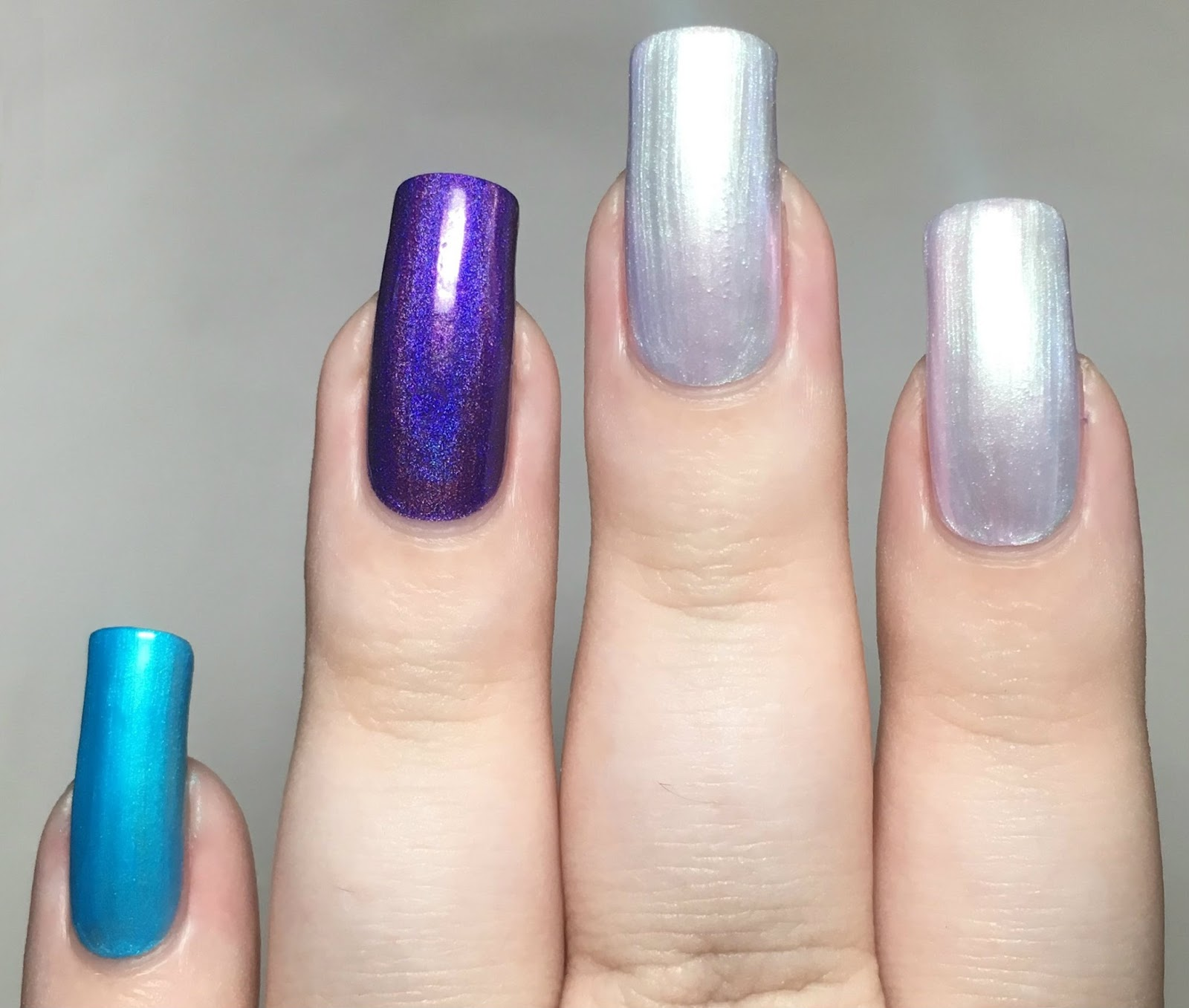 Nail Color Etiquette: A Certain Becca Nails: 26 Great Nail Art Ideas 'Dotting