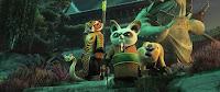 Kung Fu Panda 3 (2016) - Subtitle Indonesia