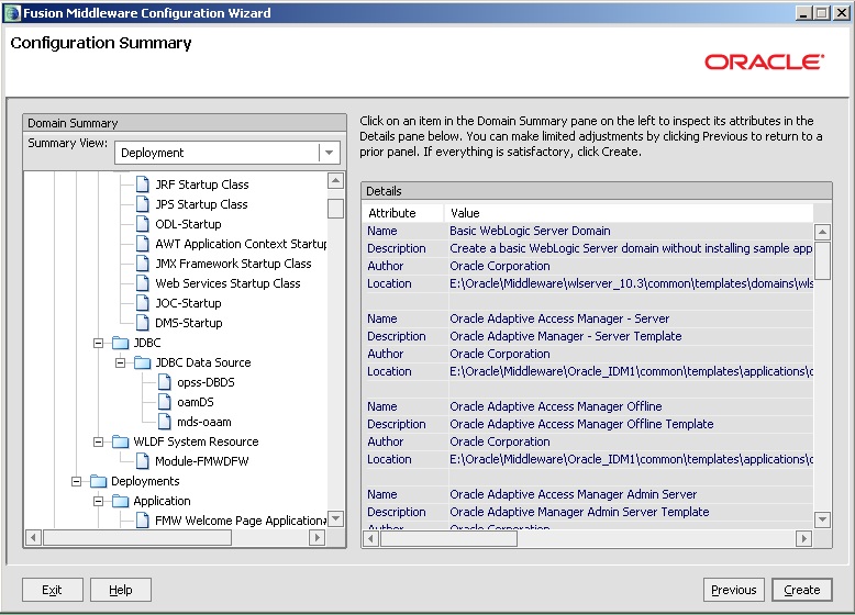 More than just Identity & Access Management: Oracle Adaptive Access