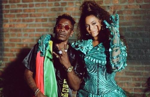 Beyonce & Shatta Wale & Major Lazer - Already