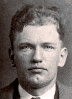 Vincent 'Mad Dog' Coll, an Irish villain who was part of Carnera's management team